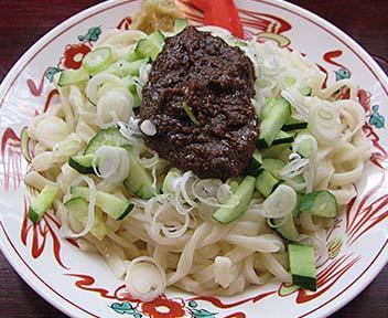盛岡じゃじゃ麺の画像 p1_5