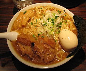 麺屋武蔵 鷹虎/鷹虎麺