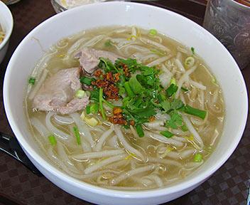 タイ料理 おばちゃんの台所/クルゥワメェーウィヌアンカン/センミーナームセット