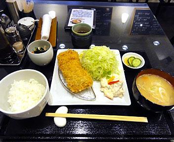 とんかつ・串揚げ 成蔵/Narikura/ミルフィーユかつ定食