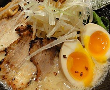 麺屋 立葵/TachiAoi/豪快全部盛