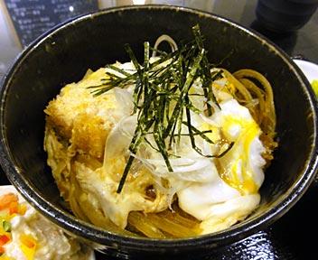 とんかつ・串揚げ 成蔵/Narikura/かつ丼