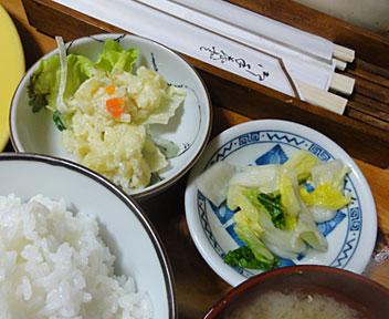 キッチン タカハシ/焼き肉定食